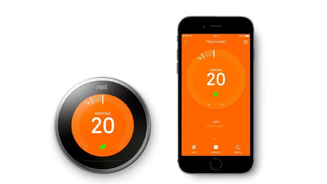 3. Nest Learning Thermostat (3rd Generation)