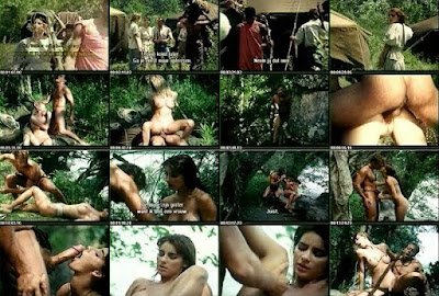 Tarzan x Shame Of Jane (1994) Subtitle Indonesia