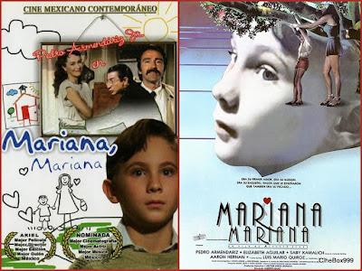 Mariana, Mariana. 1987. HD.