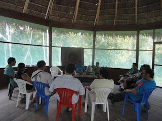 retiros ayahuasca - iquitos - Peru