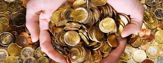 conjuro para atraer el dinero urgente