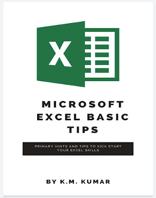 Microsoft Excel Basic Tips: Primary hints and tips to kick start your Excel skills