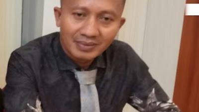 Tokoh Pemuda Sultra ini Memandang Laode Muhamad Inarto Layak Maju Pilwali Kota Kendari