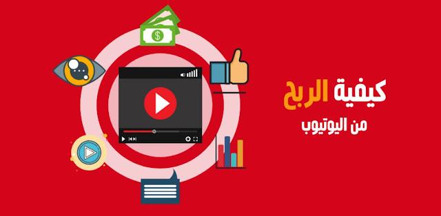 كيفية الربح من اليوتيوب للمبتدئين 2020 - و كيفية عمل محتوى على اليوتيوب