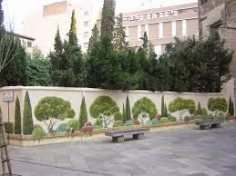 Decorilumina ideas de paredes exteriores y cercos decorados - Decoracion muros exteriores ...