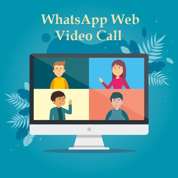 WhatsApp Video Call: How to make a video call on WhatsApp?