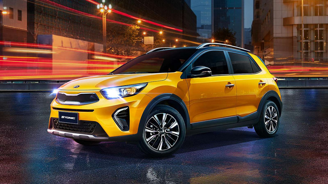 It's Official: the 2021 Kia Stonic Starts at P 735k ...