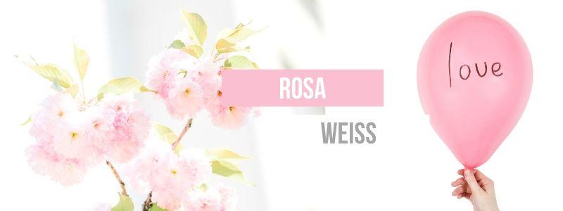 Rosa-mit-Weiß-kombinieren