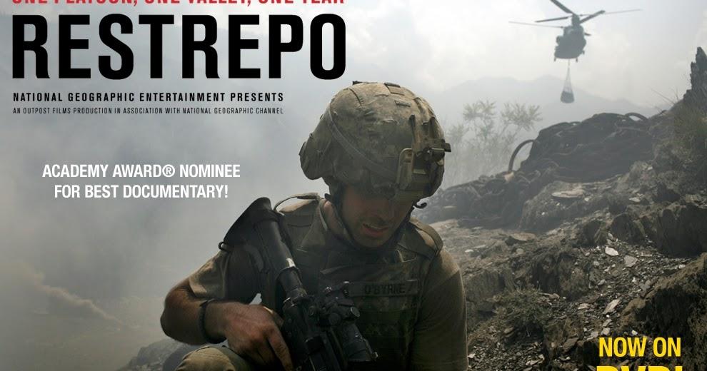 Tim Hetherington: Restrepo e il fotoreportage di guerra