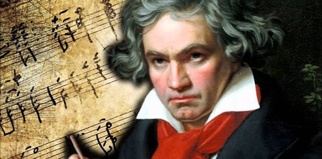 Approximately 249 years from the birth of Beethoven