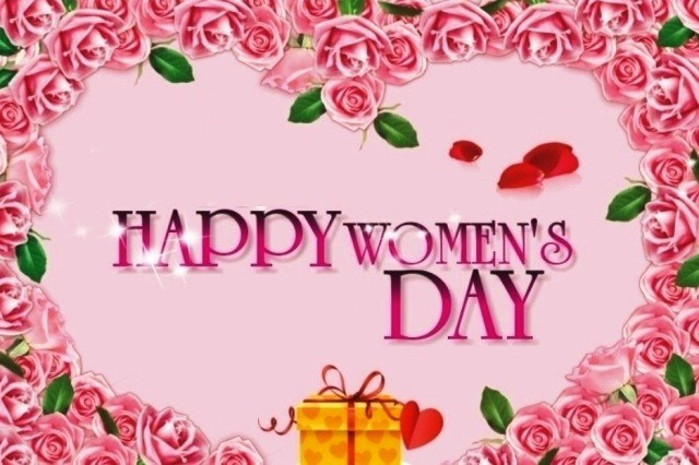 #45+ International Women's Day Wishes & SMS 2017 || Top Best Wishes Of Happy Women's Day