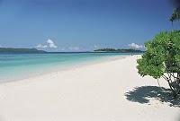 karimunjawa island beach