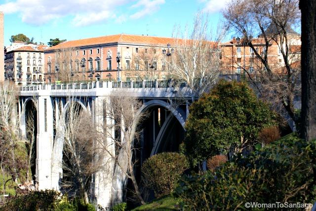 camino-de-santiago-madrid-puente-segovia