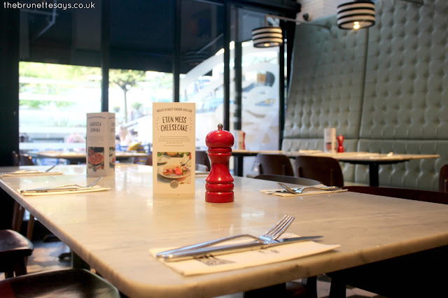highcross, leicester, pizza express