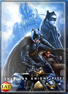Batman: El Caballero de la Noche Asciende (2012) DVDRIP LATINO