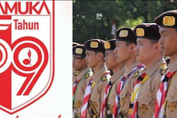 Sejarah Hari Pramuka Indonesia Arti Lambang dan Seragam