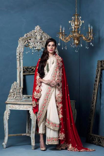 Designer Rashi Kapoor brings her |Festive line at Bridal Asia in Mumbai|