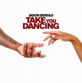 Take You Dancing Lyrics - Jason Derulo