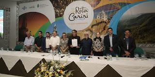 Juazeiro sedia primeira reunião entre secretários de Turismo do Cariri