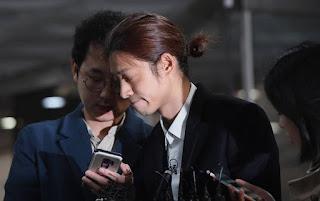 Jung Joon-young, astro de K-Pop, é preso após escândalo sexual