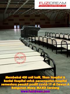 membekal-katil-asrama