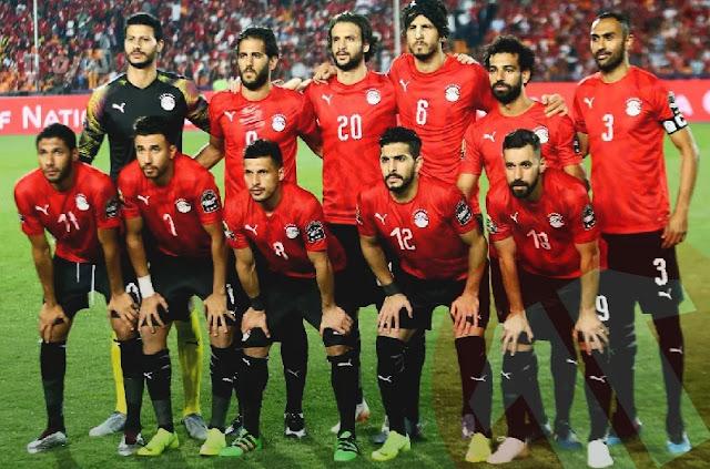 تعرف على مواعيد مباريات منتخب مصر فى تصفيات كأس العالم 2022