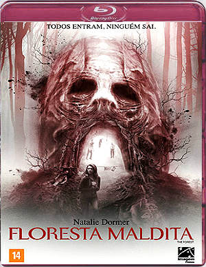 Baixar FL00R0R0R0R0R Floresta Maldita BDRip XviD Dual Audio & RMVB Dublado Download