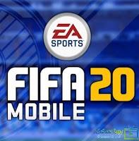 تحميل لعبة فيفا 2020 للاندرويد
