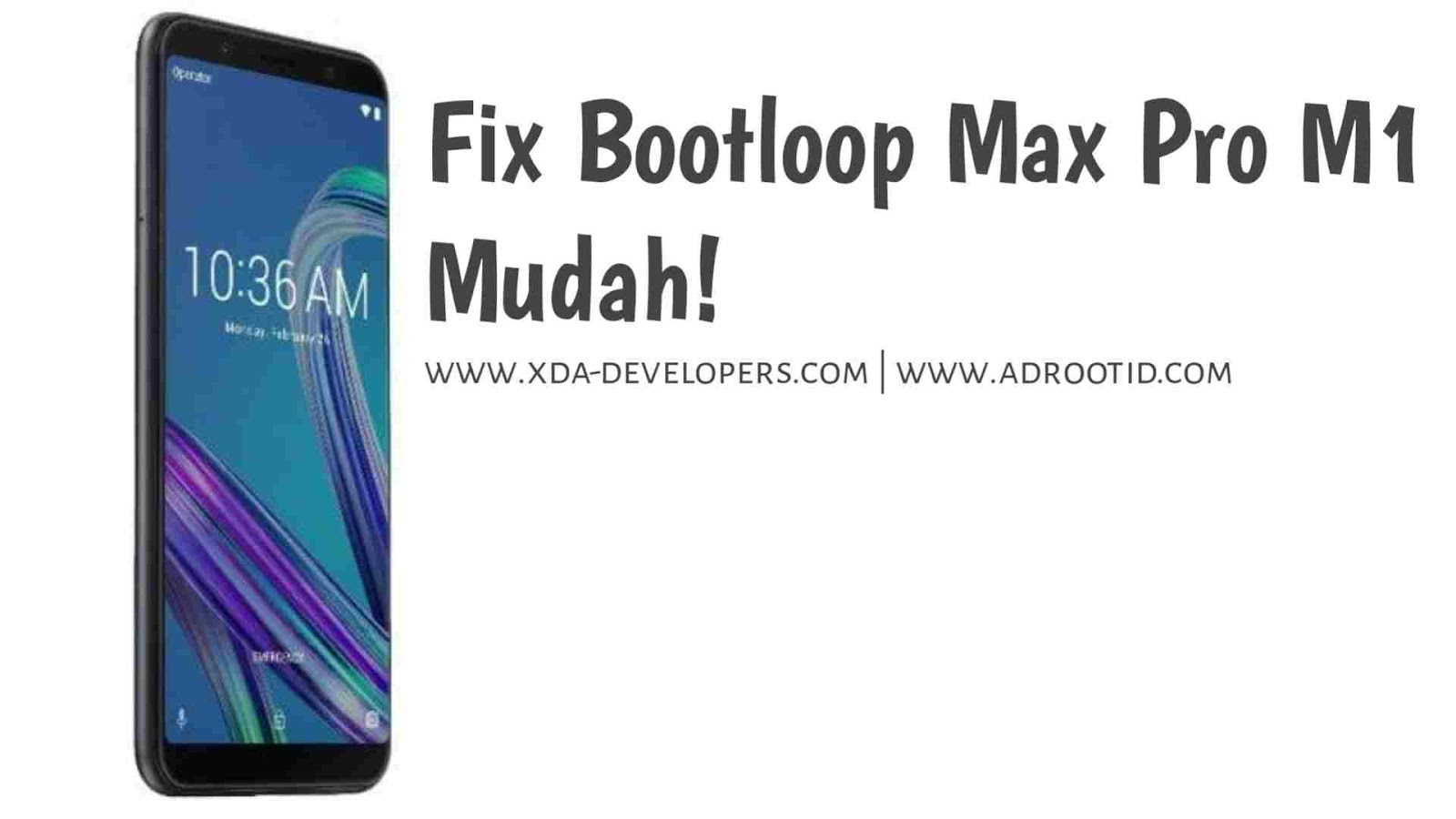 Car Mudah Flash Max Pro M1