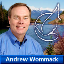 Andrew Wommack Devotions