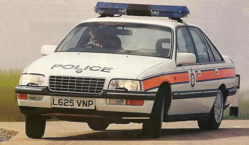 Quot Best Uk Police Car Ever Discuss Quot Discussion On Evo