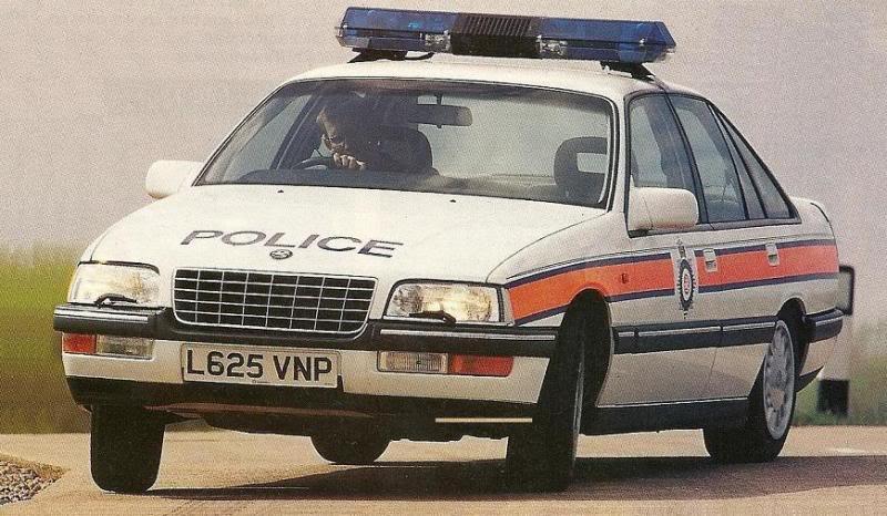 Definitely Motoring Unsung Heroes Vauxhall Senator