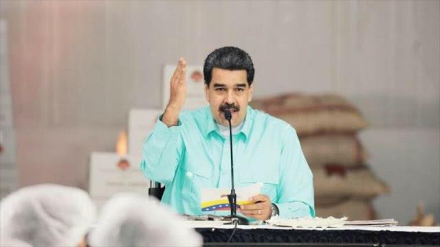 Maduro plantea a oposición establecer mesa permanente de diálogo