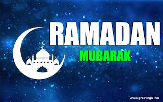 Ramadan Mubarak 2019, Ramadan Greetings Images