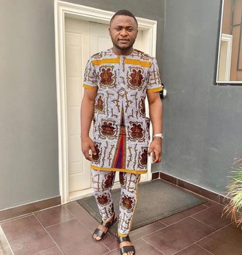 nigerian aso ebi styles