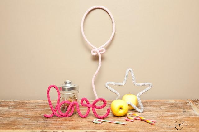 créateur de talents 100% made in france enfant bébé tricotins chambres enfants love étoile ballon rose