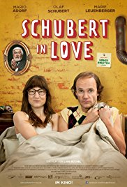 Schubert in Love (2016) ταινιες online seires xrysoi greek subs