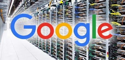 Google and Facebook Data