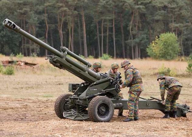 Resultado de imagen para cañones L118