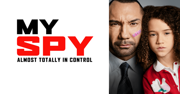 Weekend Movies to Watch This Lockdown – My Spy
