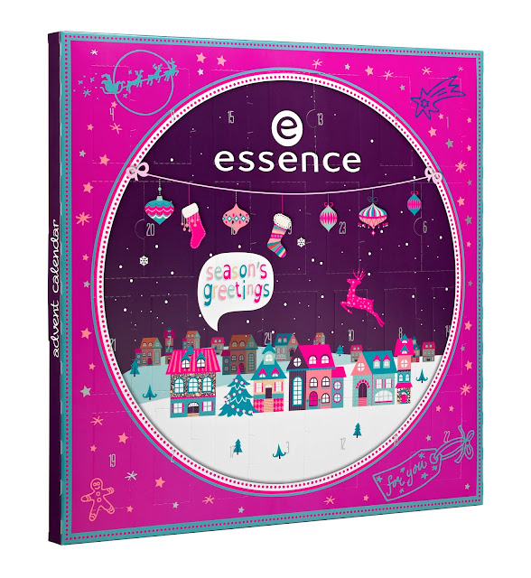 "essence trend edition ""advent calendar"""