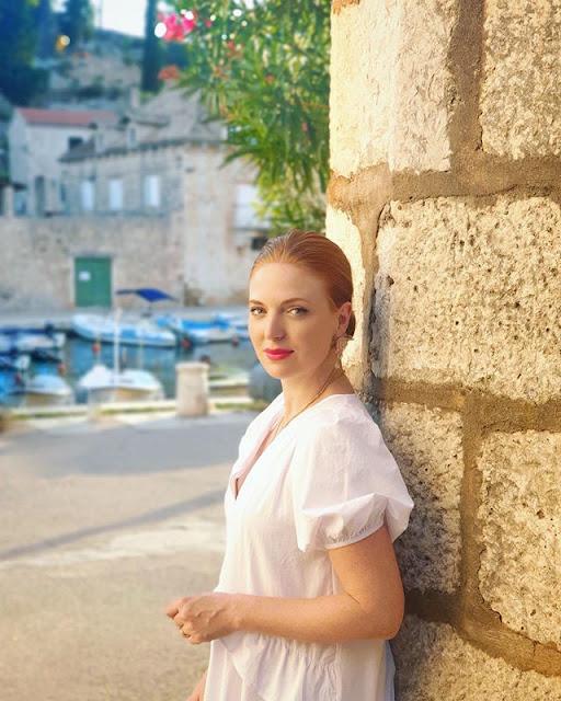 Nataša Janjić Photos