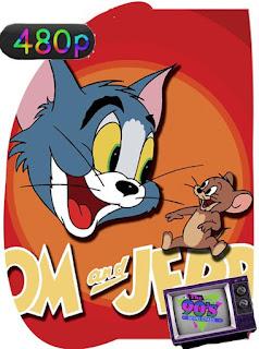 Tom y Jerry (1940-1967) [480p] Latino [GoogleDrive] SilvestreHD