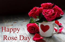 rose day 2020