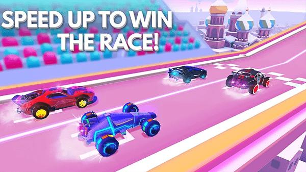 تحميل SUP Multiplayer Racing سباق SUP متعدد اللاعبين للأيفون والأندرويد