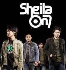 Chord Melompat Lebih Tinggi - Sheila On 7