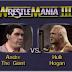 Top 100: Peleas Que Ver Antes De Morir - Versión WWE #95 - Hulk Hogan vs Andre The Giant
