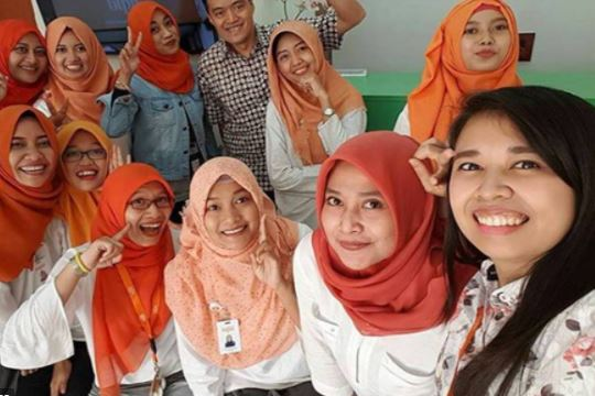 Alamat Lengkap dan Nomor Telepon Kantor Bank BTPN Syariah di Bandung