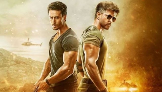 War Movie Budget, Box Office, Hit or Flop, Screen Count, Poster, Star Cast, Wiki details