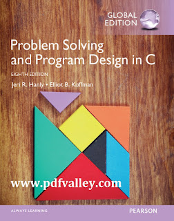 Problem Solving and Program Design in C 8th Global Edition
